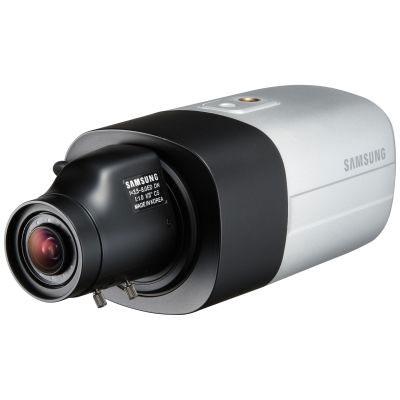 Hanwha Techwin America SCB-3003 700TVL true day/night boxed camera