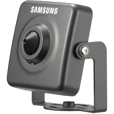 Hanwha Techwin America SCB-3020 600TVL day/night ATM camera