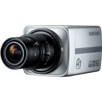Samsung SCB-4000H 700TVL true day/night boxed camera