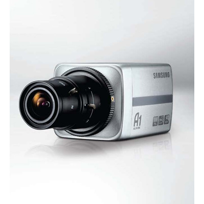 Samsung SCB-4000P high resolution day & night camera with 600 TVL