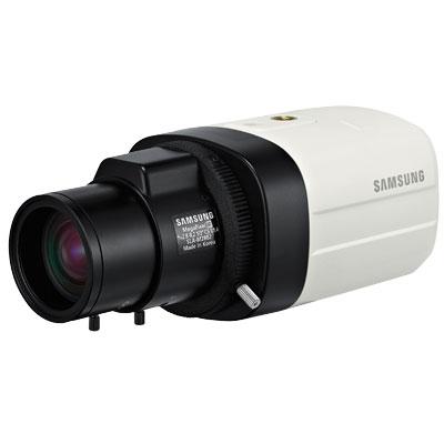 Samsung SCB-5003 950 TVL Day/night WDR Box Camera