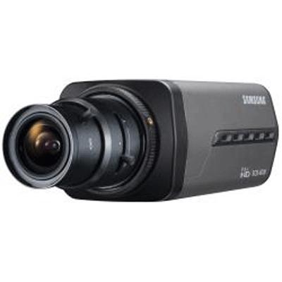 Samsung SCB-6000 progressive scan CMOS day & night camera with Full HD resolution
