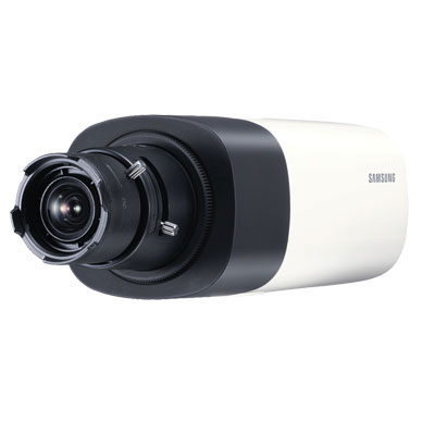 Hanwha Techwin America SCB-6001 1080 true day/night  HD box camera