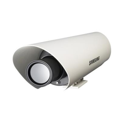 Hanwha Techwin America SCB-9050 thermal night vision camera