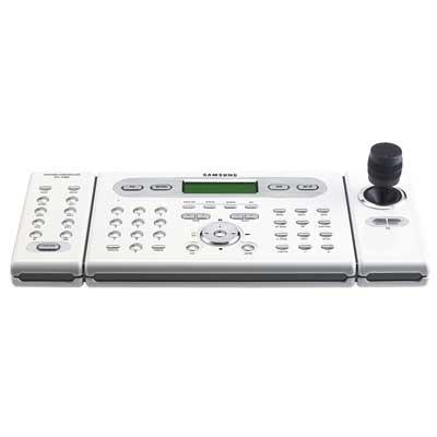 Hanwha Techwin America SCC-3100 system controller keyboard