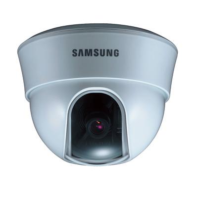 Samsung SCC-5331P 1/3 inch dome camera