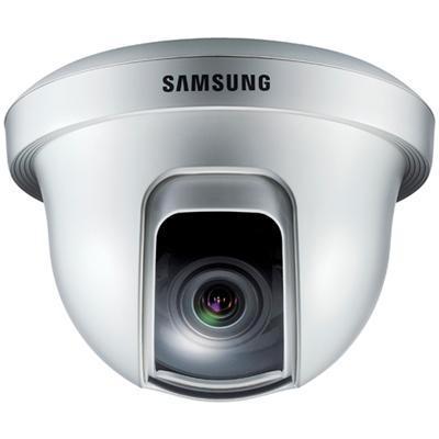 Samsung SCC-B5344P day / night varifocal dome camera