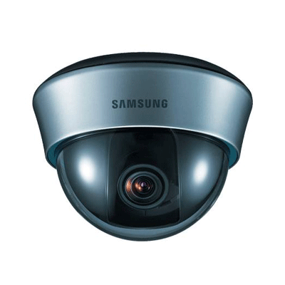 Samsung SCC-B5353P dome camera with Digital Noise Reduction