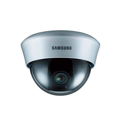 Hanwha Techwin America SCC-B5354P 1/3-inch fixed dome camera