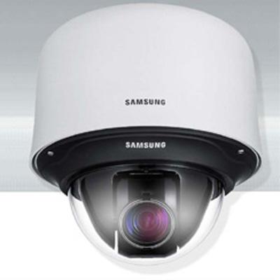 Samsung SCC-C7439P x34 optical zoom high speed dome camera