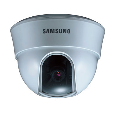 Hanwha Techwin America SCD-1020P 600 TVL fixed dome camera
