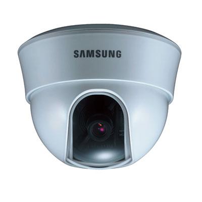 Samsung SCD-1040P 600 TVL dome camera