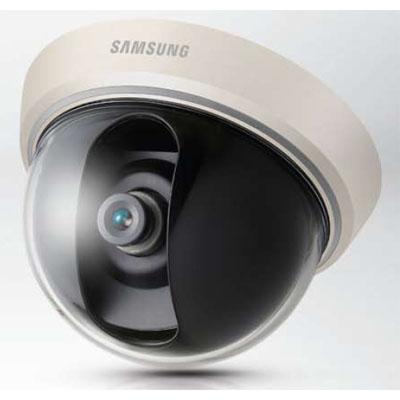 Samsung SCD-2010 high resolution mini dome camera