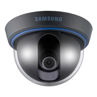 Samsung SCD-2010N/2030N high resolution mini dome camera