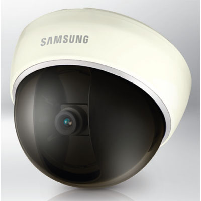 Hanwha Techwin America SCD-2020 high resolution dome camera