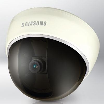 Hanwha Techwin America SCD-2020P 1/3 600 TVL dome camera