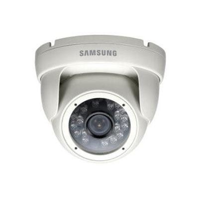 Samsung SCD-2021R 650 TV lines IR dome camera