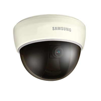 Samsung SCD-2022 700 TV Lines Day & Night Fixed Dome Camera