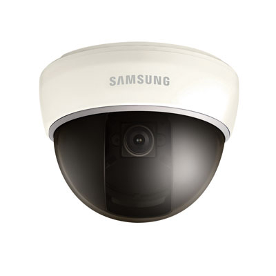 Samsung SCD-2022N 700TV Lines Day & Night Dome Camera