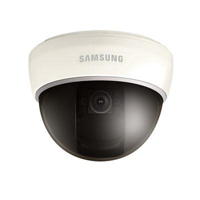 Hanwha Techwin America SCD-2022N 700TV lines day & night dome camera