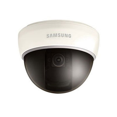 Hanwha Techwin America SCD-2022P 700TV Lines Day & Night Dome Camera
