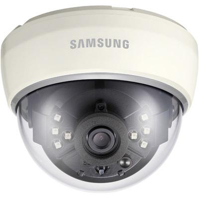 Samsung SCD- 2022R Infrared IP Dome Camera