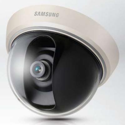 Samsung SCD-2030 high resolution mini dome camera