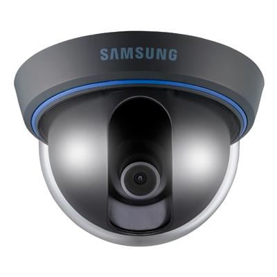 Samsung SCD-2030P 1/3 Inch Color / Monochrome Dome Camera