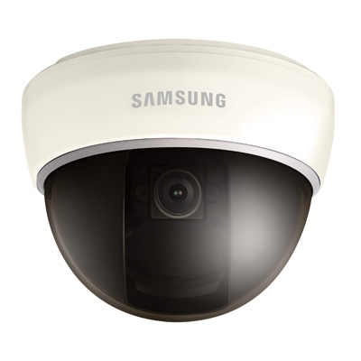 Samsung SCD-2040P internal colour / monochrome dome with surface mount