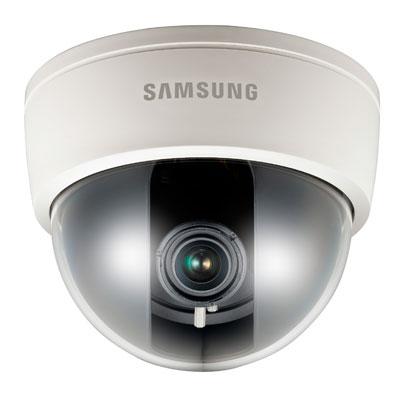 Samsung SCd-2080EN/2060EN 600 TVL varifocal dome camera