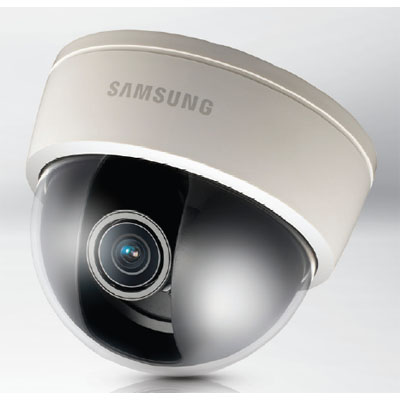Hanwha Techwin America SCD-3080 high resolution WDR varifocal dome camera