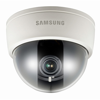 Samsung SCD-3080P internal true day / night WDR dome camera