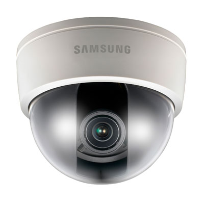 Samsung 960H technology WDR 700 TV lines cameras
