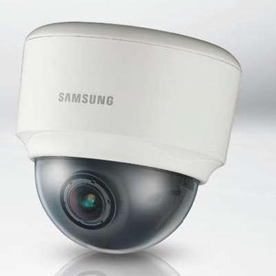 Samsung SCD-6080P 2.1 MP HD over coax true day / night dome