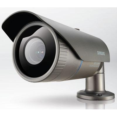 Samsung SCO-2080P 1/3 600 TVL CCTV camera