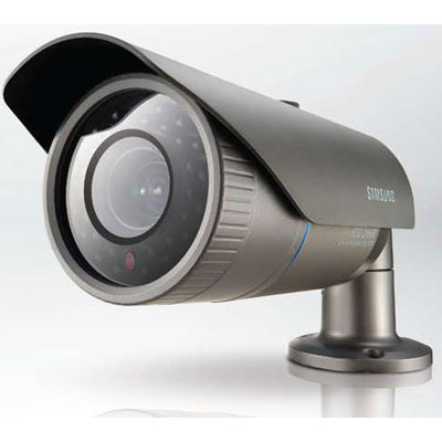 Samsung SCO-2080RP 1/3 colour/mono IR CCTV camera