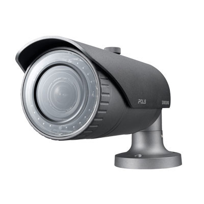 Samsung SCO-6081R true day/night IR bullet camera