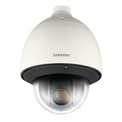 Samsung SCP-2273H 1/4 inch true day/night PTZ dome camera