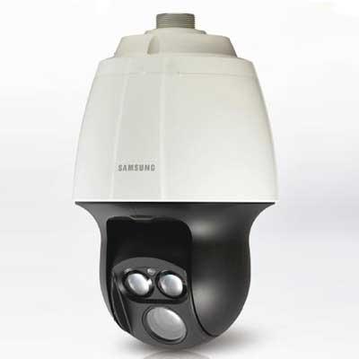 Hanwha Techwin America SCP-2370RHP x37 PTZ dome camera