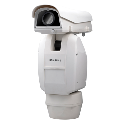 Samsung SCU-9080 Thermal Positioning System
