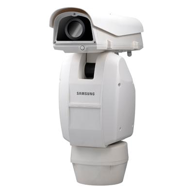 Samsung SCU-VAC positioning system