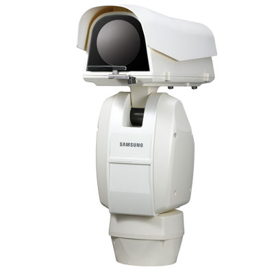 Hanwha Techwin America SCU-VAC1 thermal positioning system
