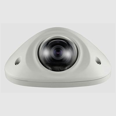 Samsung SCV-2010F CCTV camera with vandal-resistant protection