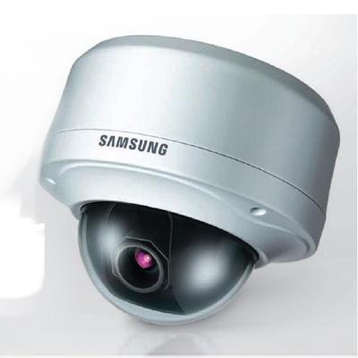 Samsung SCV-3120P high impact vandal resistant