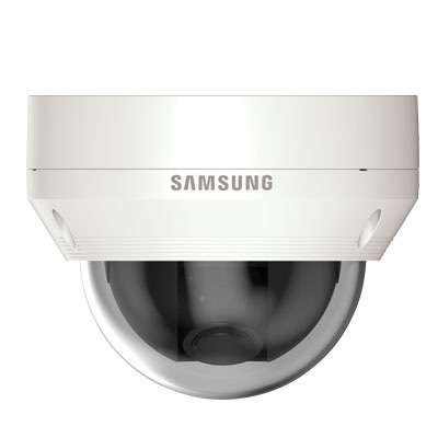Samsung SCV-5083 950 TV Line WDR Dome Camera