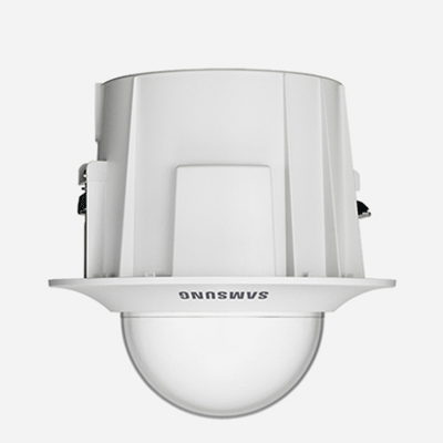 Samsung SCX-DF300W CCTV camera mount for dome housing