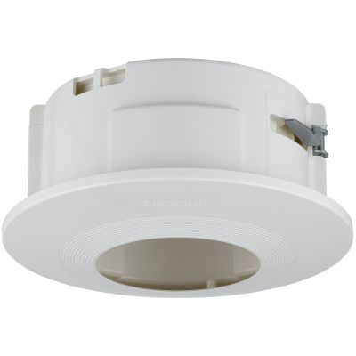 Hanwha Techwin America SHD-3000F in-ceiling housing