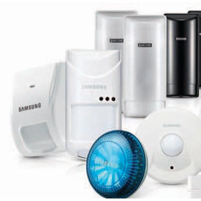 Samsung SIA-0010 outdoor twin beam sensor