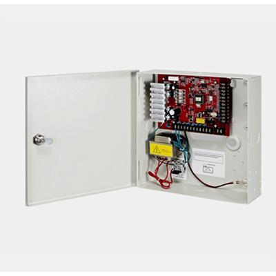 Samsung SIC-0800 intruder alarm system control panel & accessory with malfunction alarm