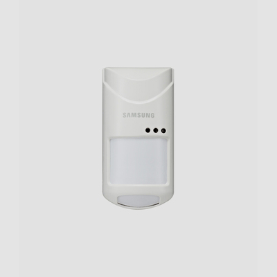 Hanwha Techwin America SIT-1212W intruder detector with dual detection function